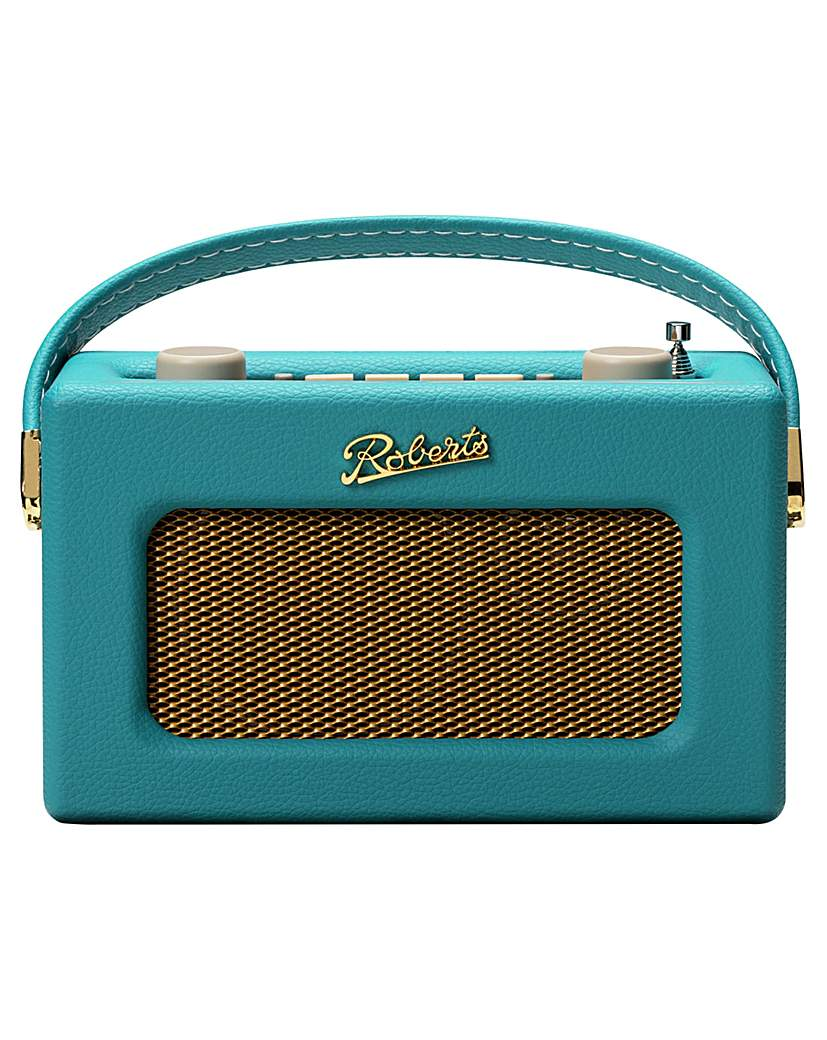 Roberts Revival Uno DAB / DAB+ /FM Radio