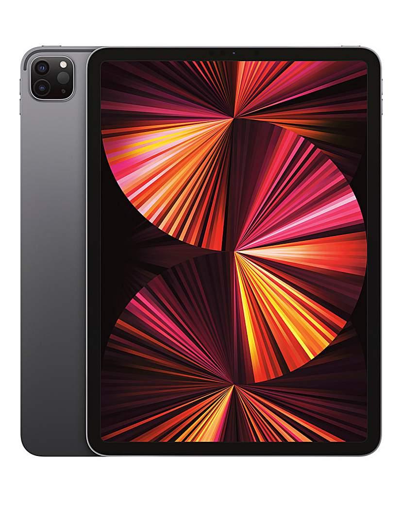 Apple 11inch iPad Pro 128GB