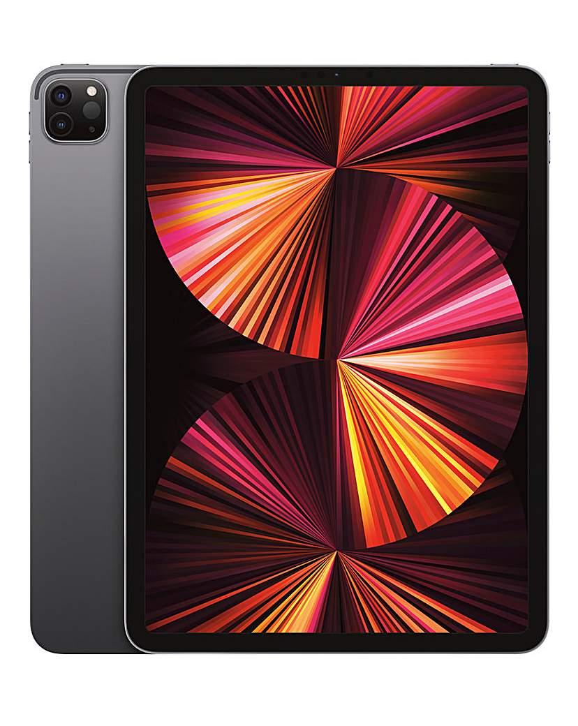 Apple 11inch iPad Pro 256GB