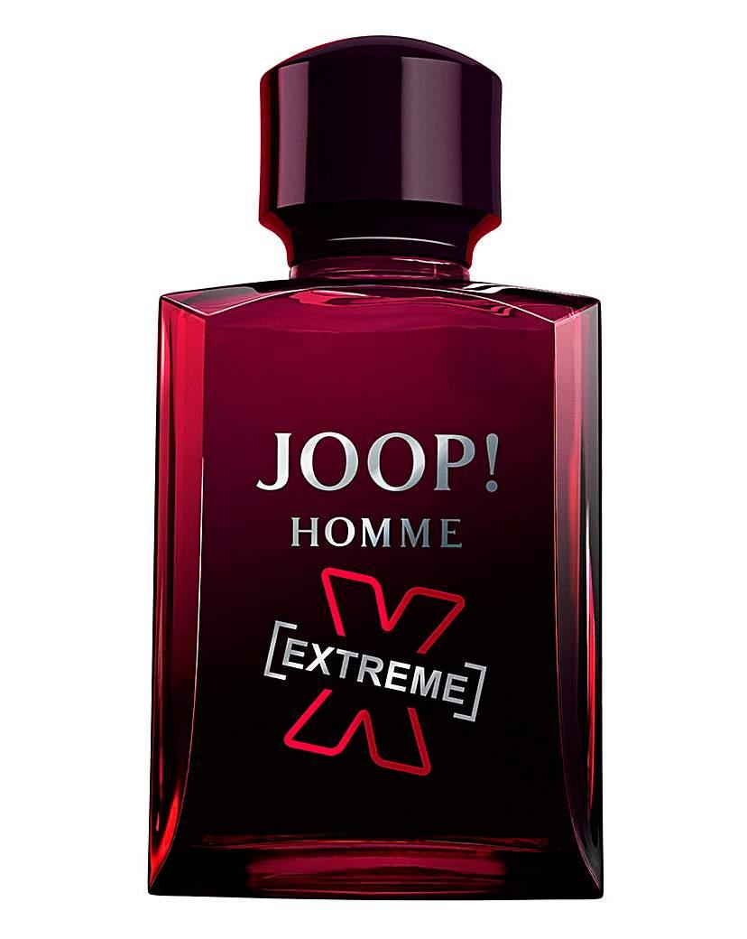 Joop Homme Extreme 75ml Aftershave