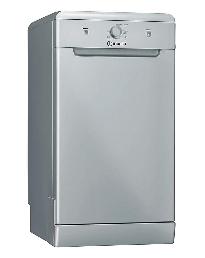 Indesit DSFE 1B10 S UK N Dishwasher