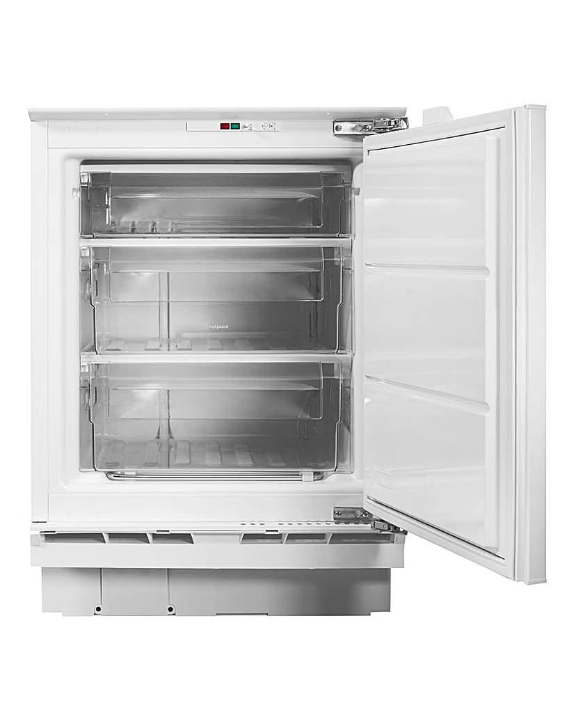 Hotpoint HZA1UK 60cm Freezer