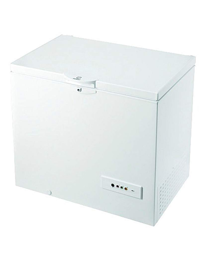 Indesit OS1A250H 101cm Freezer