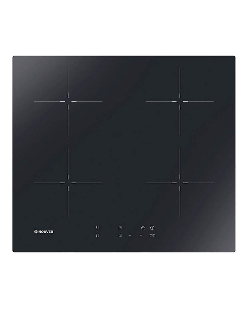 Hoover HIC642 60 cm Induction Hob