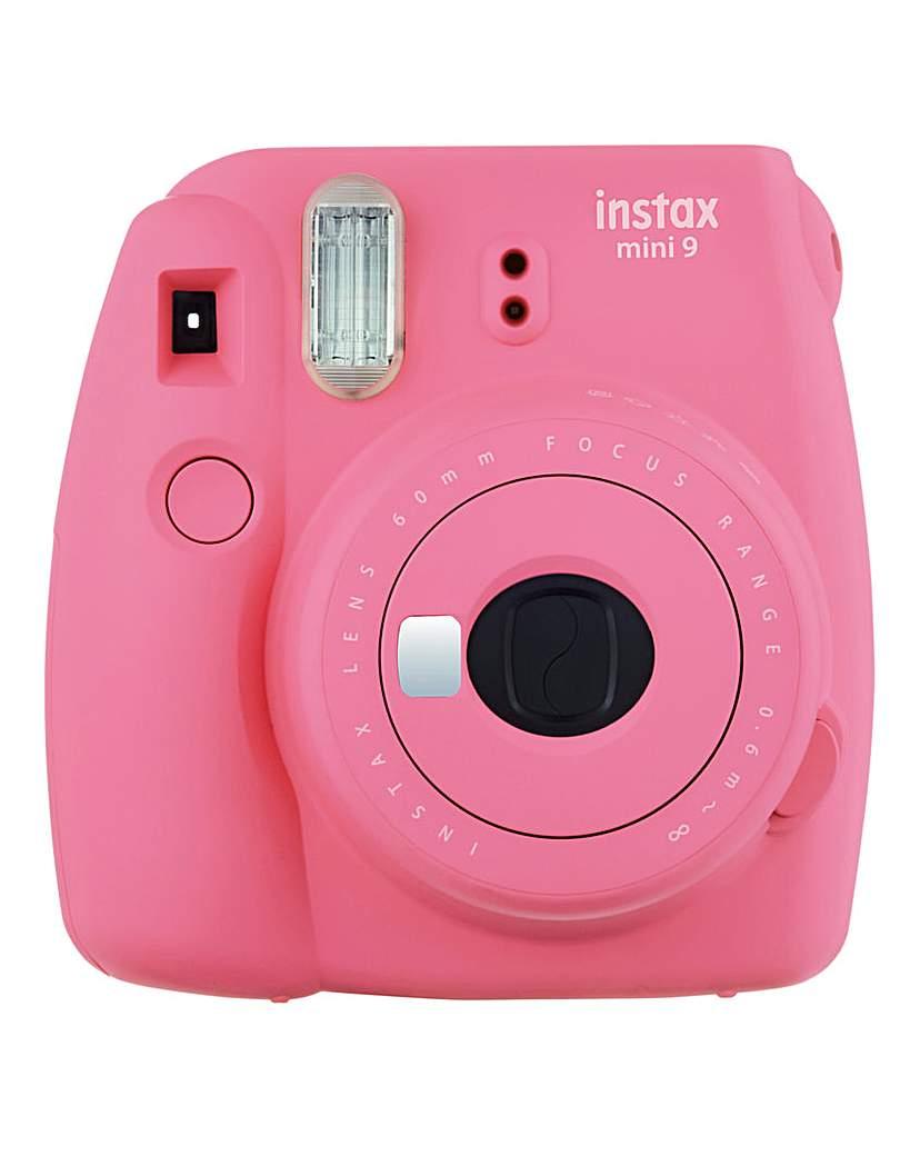 Fujifilm Instax Mini 9 - 30 Shots