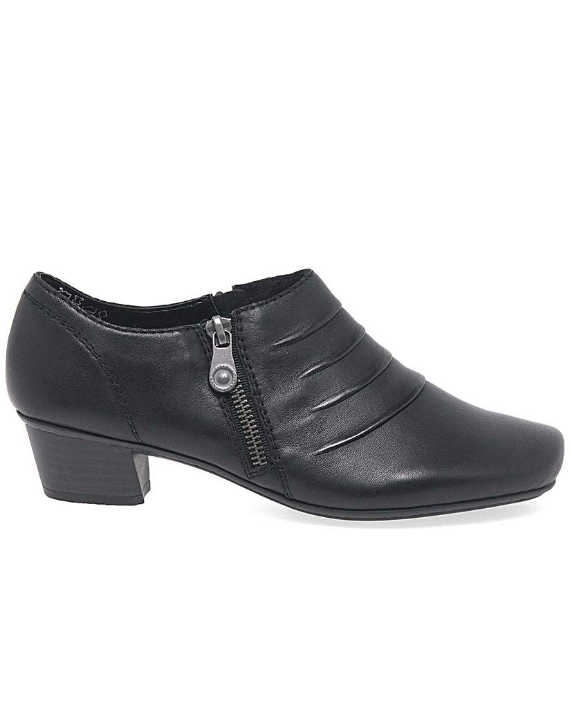 Rieker Karla Womens High Cut Shoes