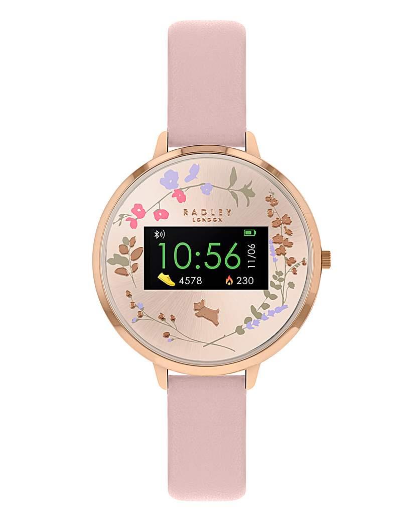 Radley Smart Watch S3 - Blush Floral