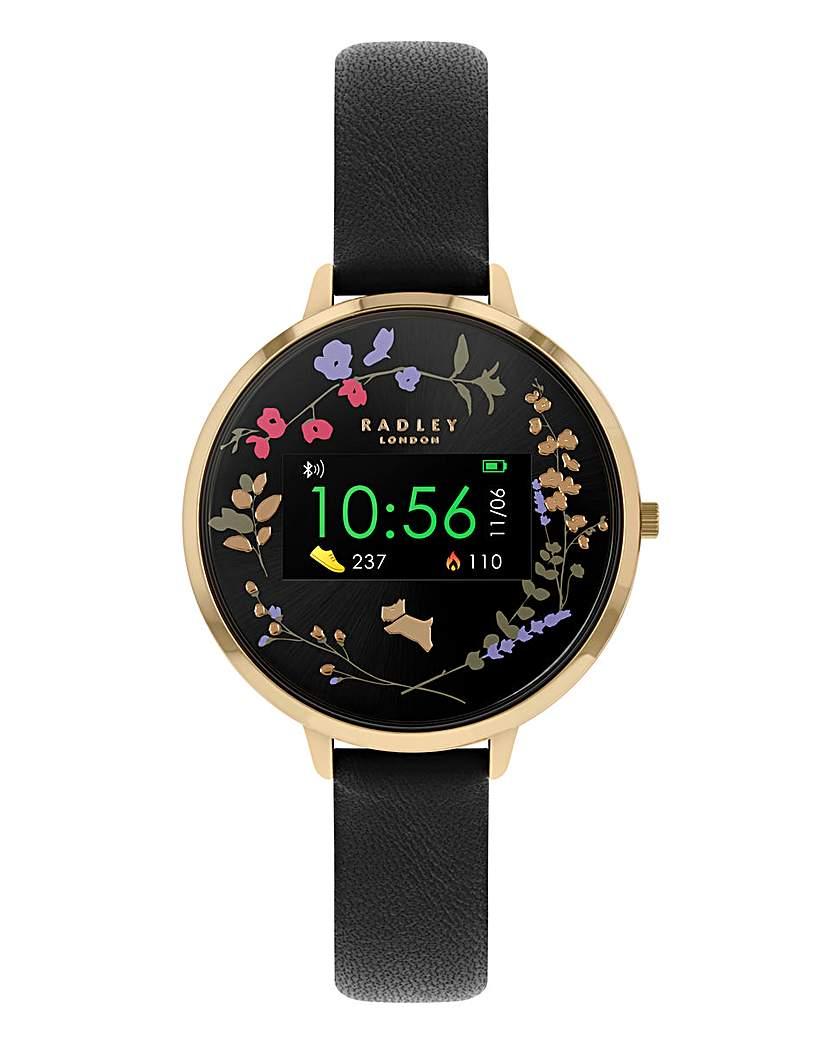 Radley Smart Watch S3 - Gold & Black