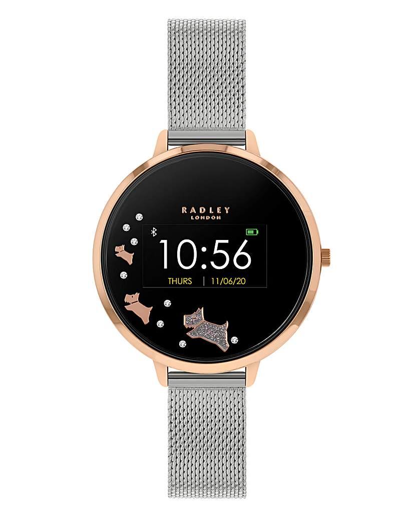 Radley Smart Watch S3 - Stainless Steel