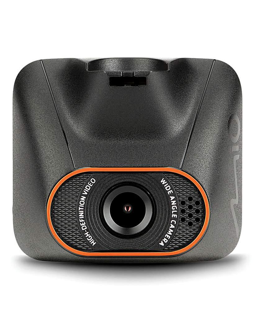 Mio MiVue C541 Full HD Dash Cam