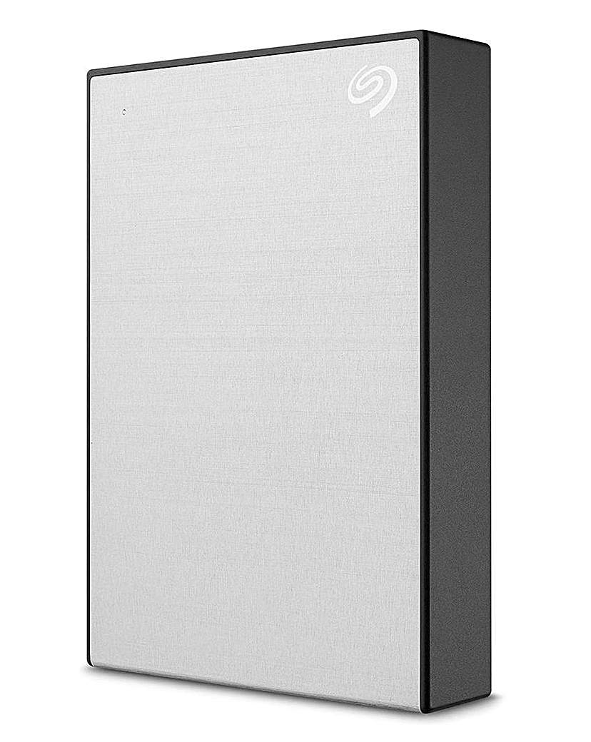 Seagate 5TB One Touch Portable Drive