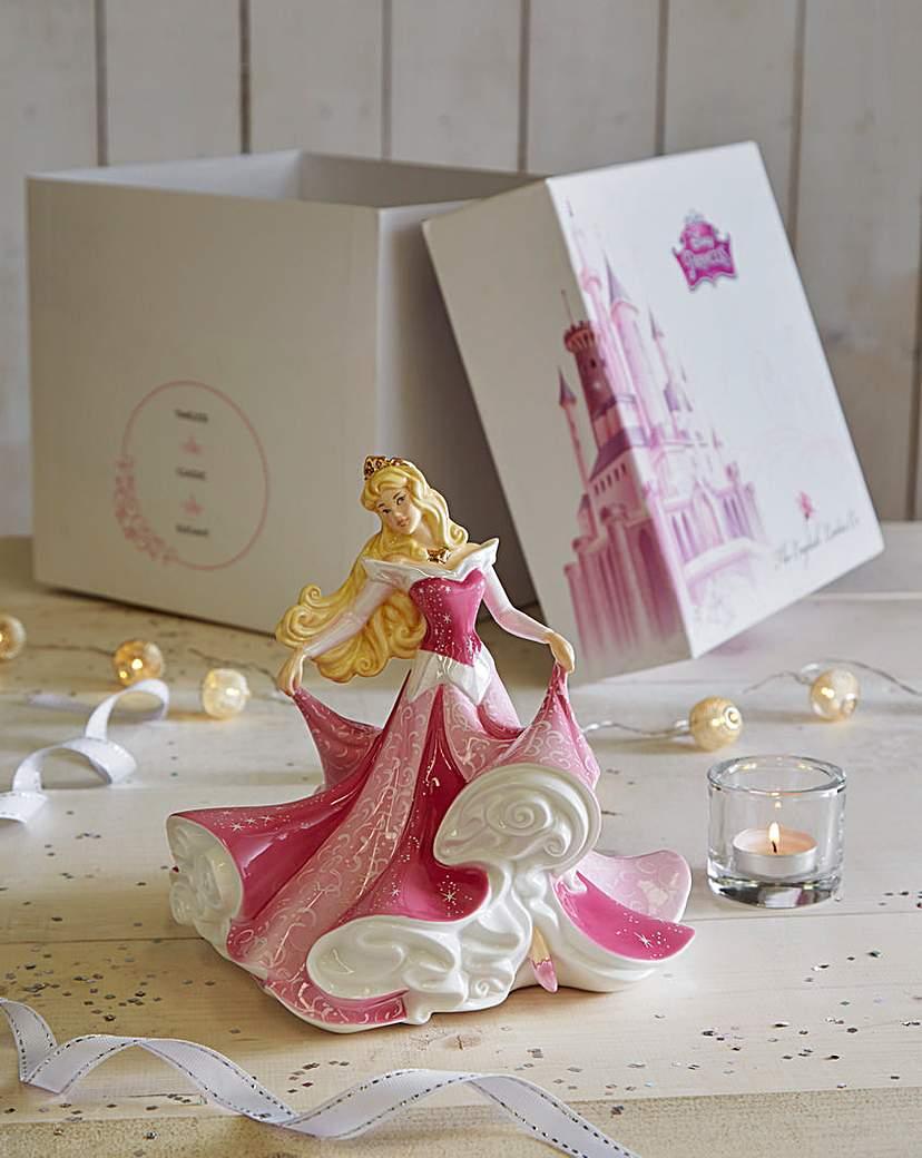 Image of Sleeping Beauty Figurine
