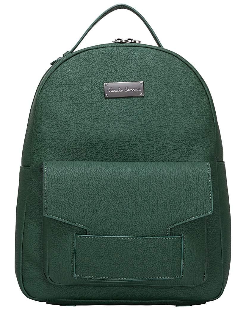 24361587505 Claudia Canova Adela Matte Backpack