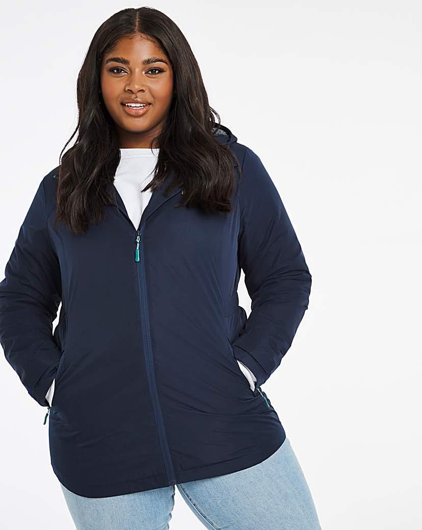 Snowdonia Snowdonia Insulated Jacket