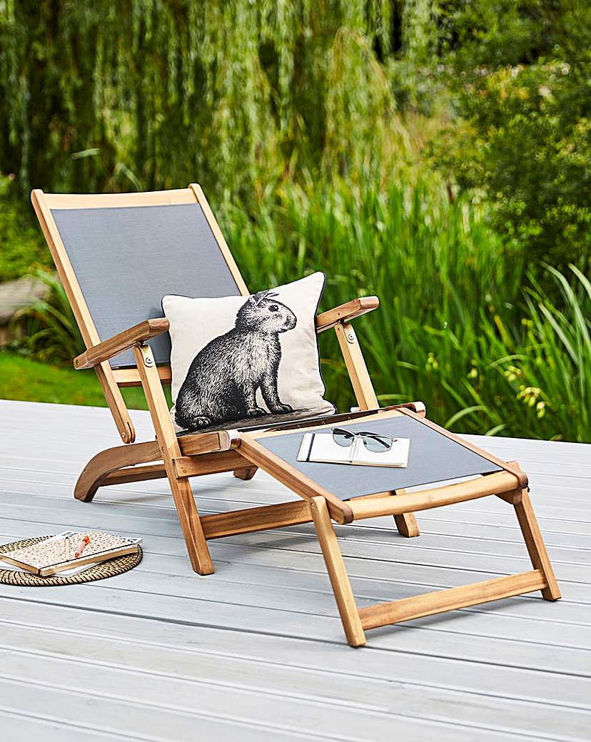 Image of Savannah Sun lounger