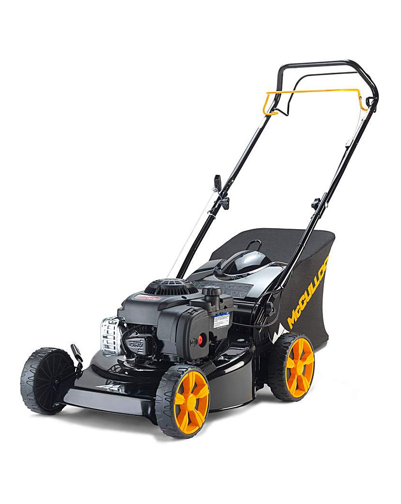 Image of McCulloch M46-125 Classic+ Petrol Mower