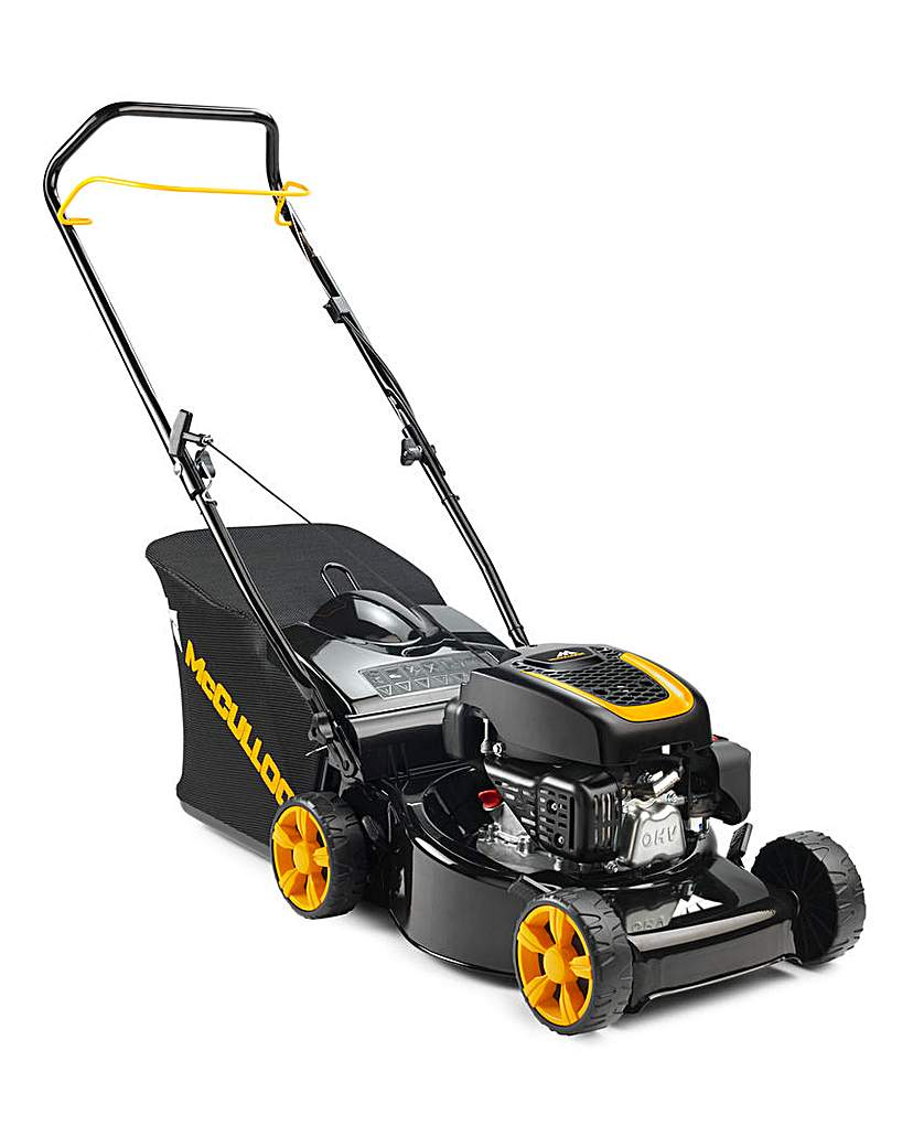 Image of McCulloch M40-120 Classic Petrol Mower