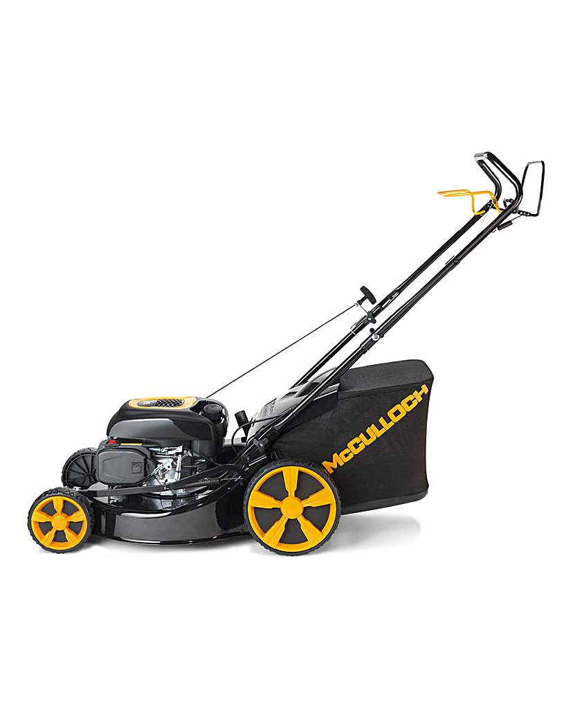 Image of McCulloch M53-150WR Classic Petrol Mower