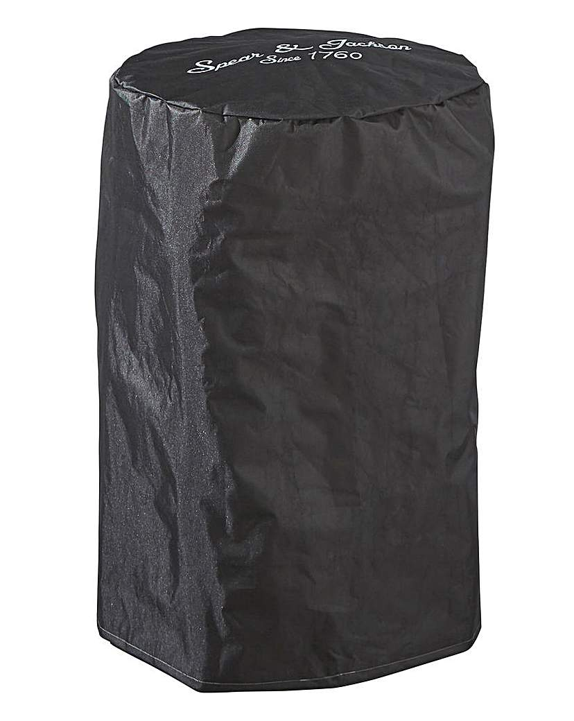 Image of Spear & Jackson Kettle BBQ Cover
