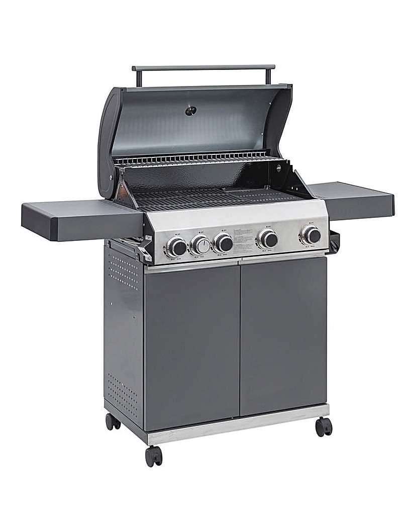 Image of Grillstream Classic Plus 4 Burner