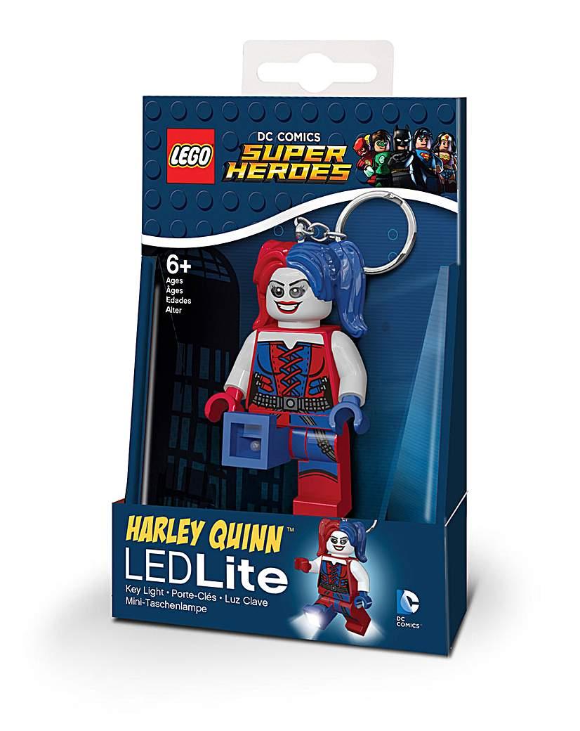 Image of LEGO DC Super Heroes Harley Quinn Key
