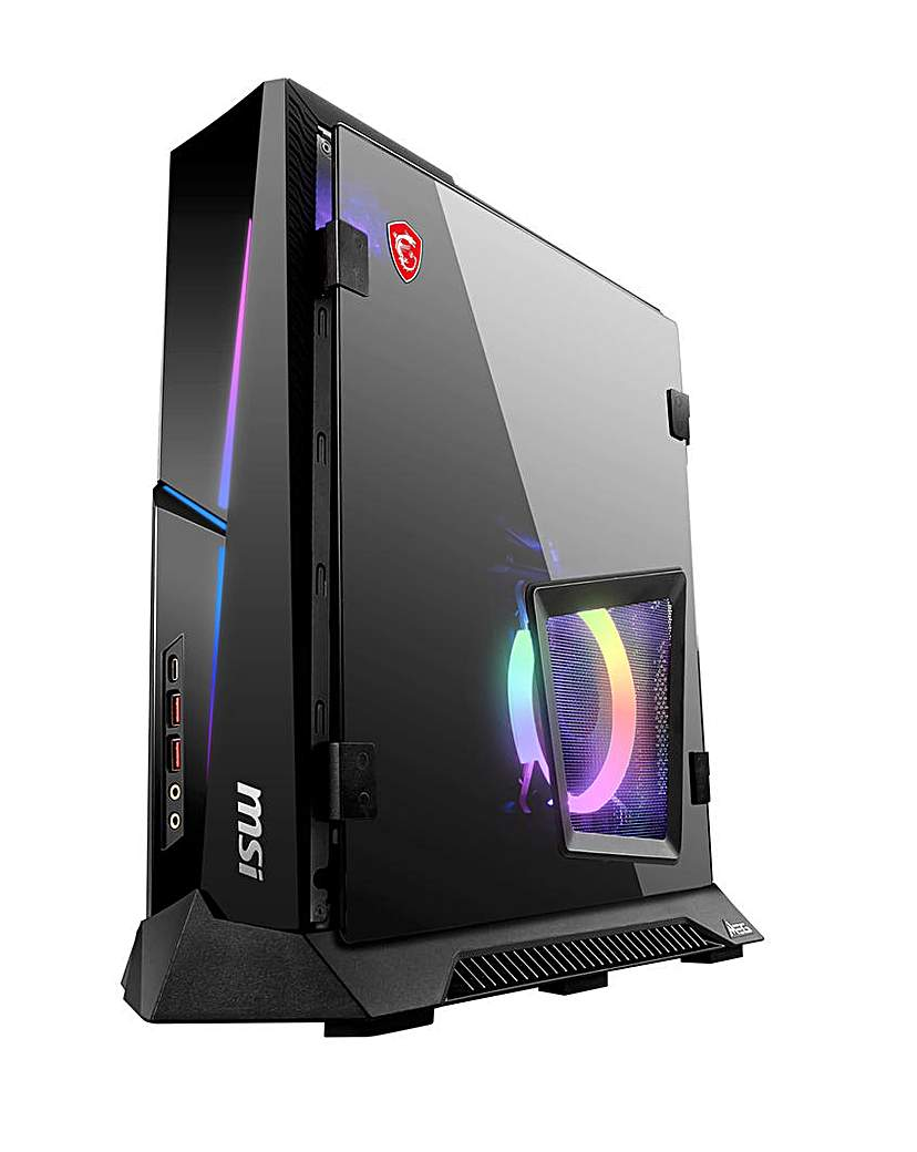 MSI Trident X 10TD-1274EU Gaming PC
