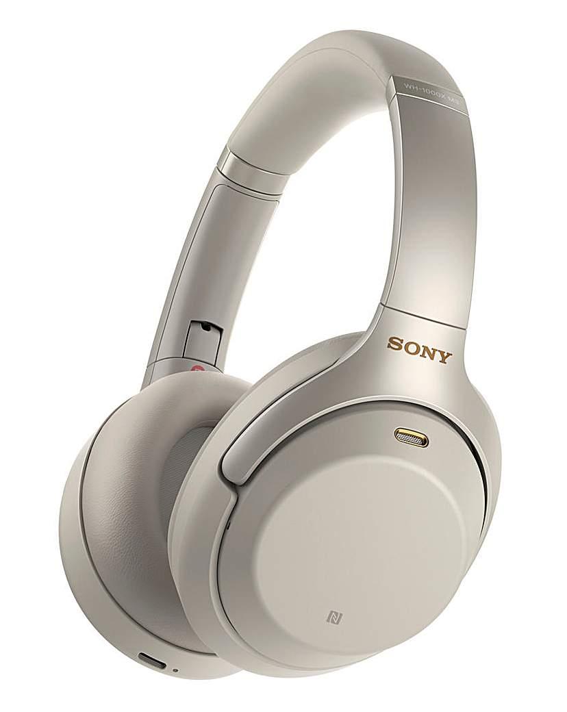 Sony WH-1000XM3 NC Headphones