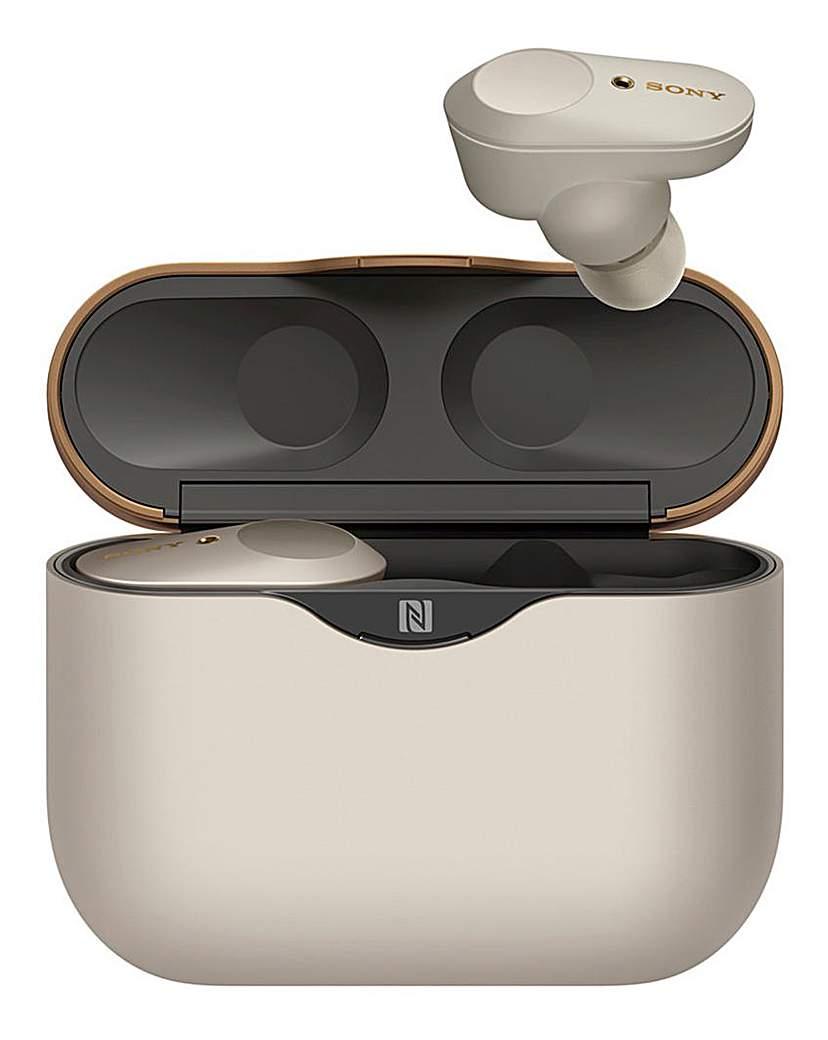 Sony WF1000XM3S NC Headphones