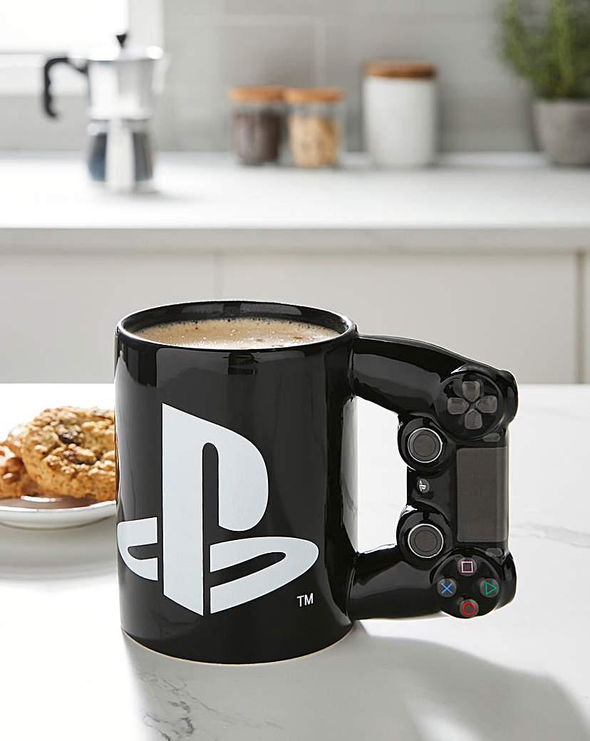 4th Gen Controller Mug