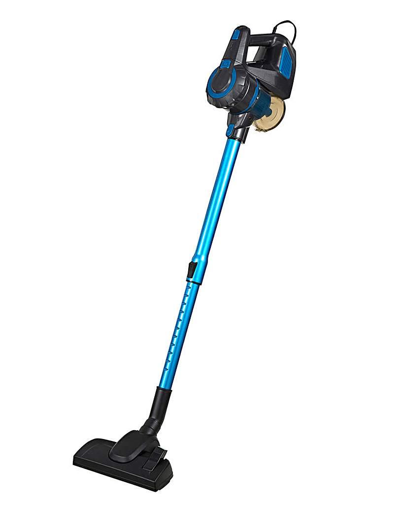 2in1 Cyclonic Handheld Vacuum