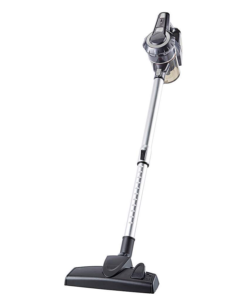 Image of 2 in 1 Cyclonic Cordless Vacuum