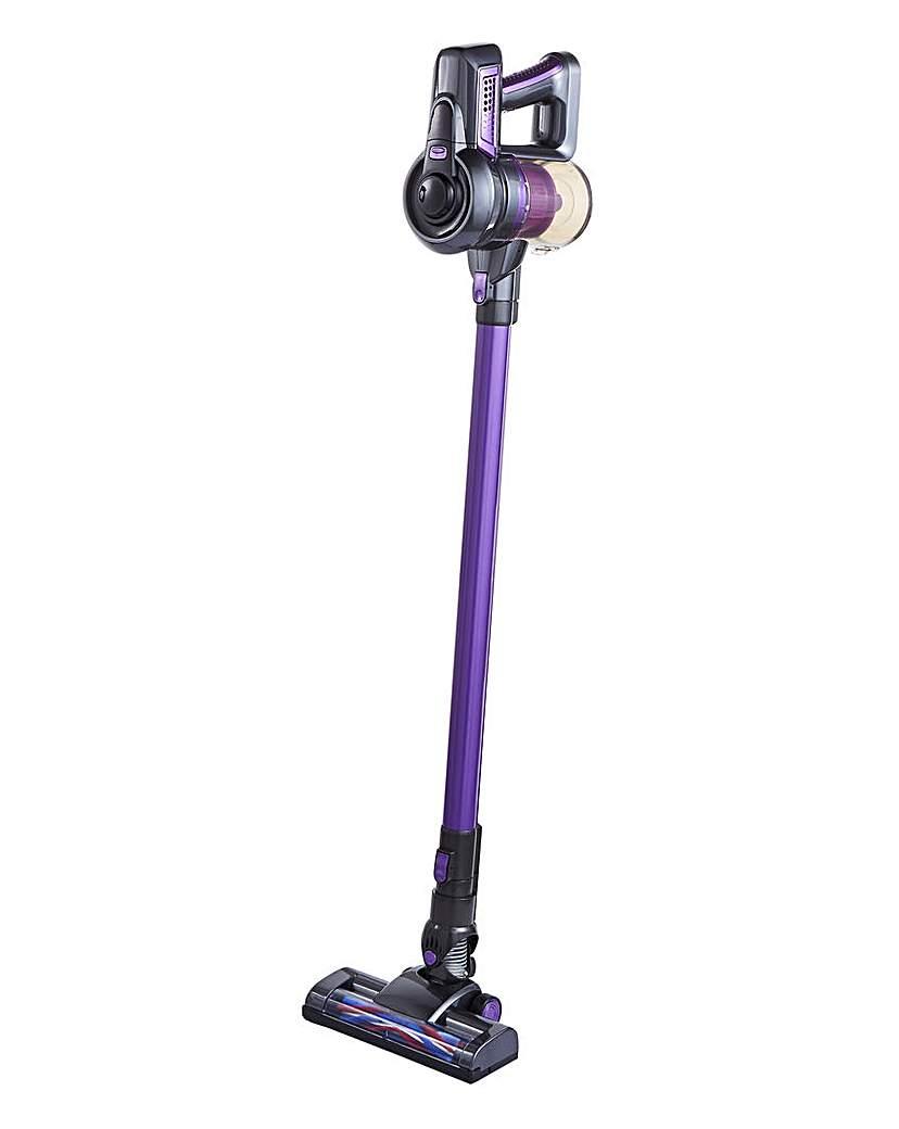 2in1 Motorhead Cordless Vacuum