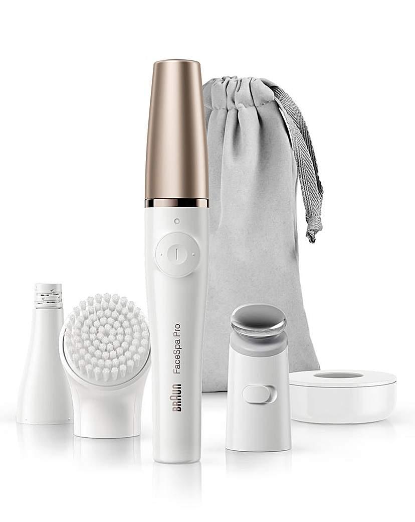 Braun Braun Face Spa Pro Kit