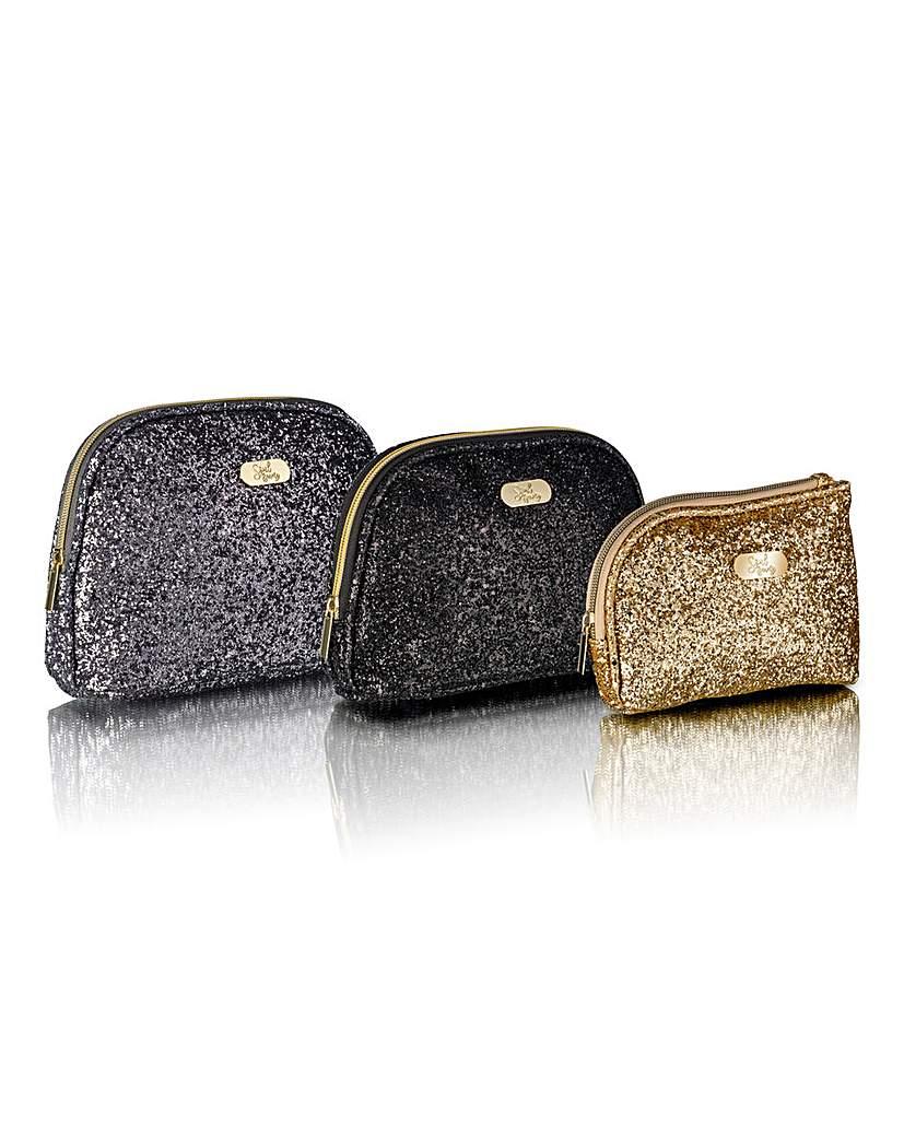 Soul Beauty Glitter Bags