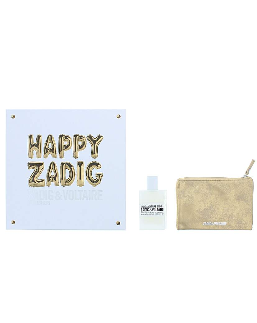 Zadig Voltaire This Is Her! EDP