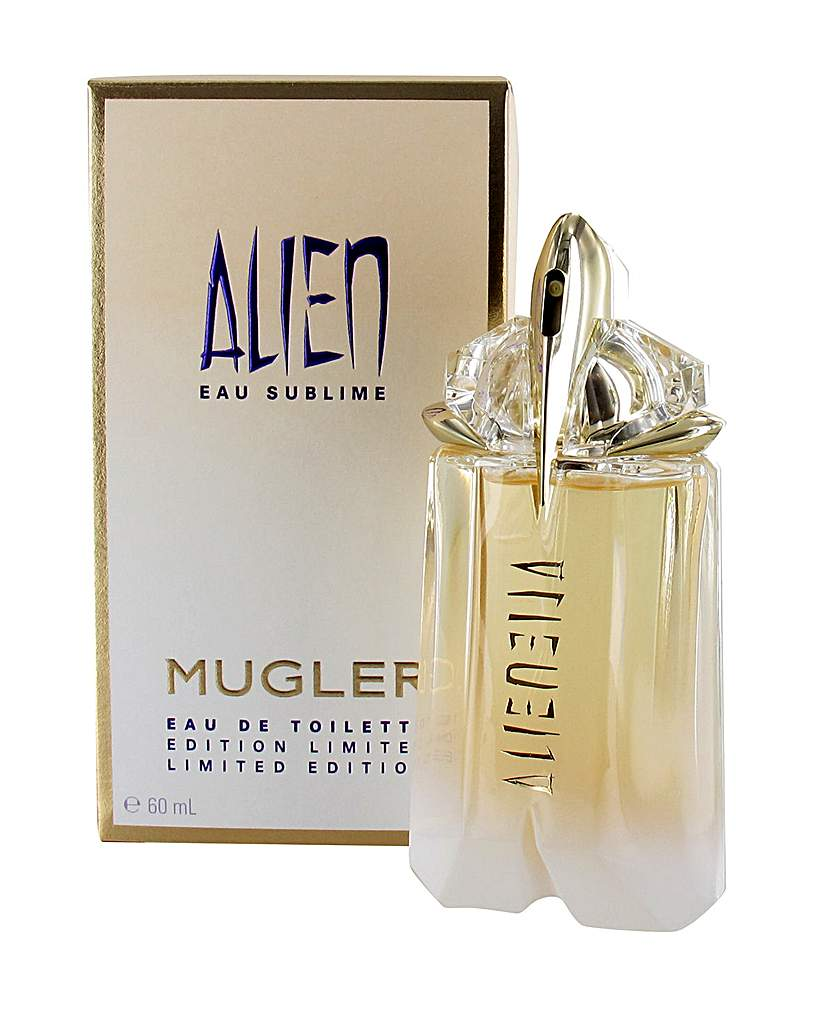 Thierry Mugler Thierry Mugler Alien Eau Sublime 60mlEDT