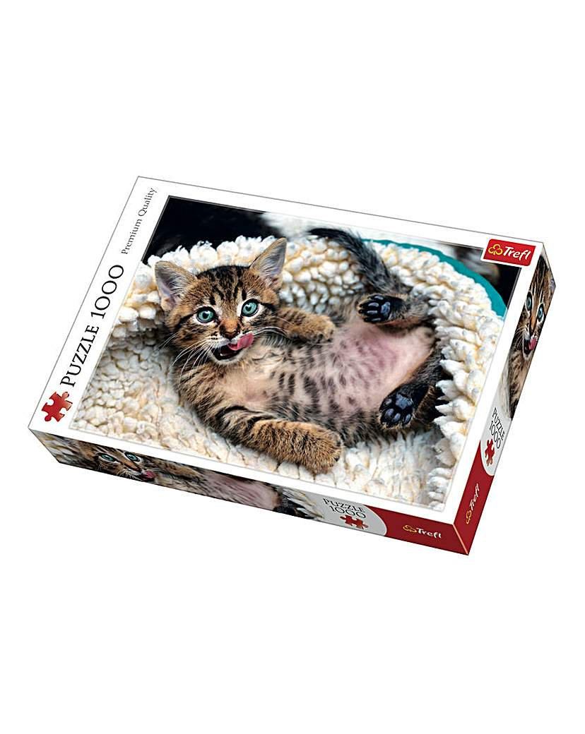 Compare prices for 1000pc Kitten Puzzle