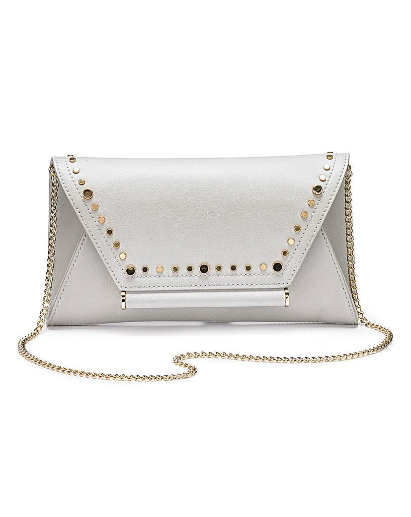 25375881169 Coast Lily Studded Bag