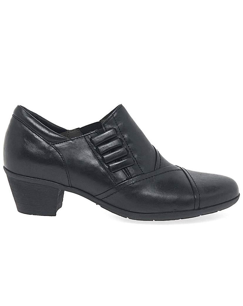 Gabor Maria Womens High Cut Court Shoes