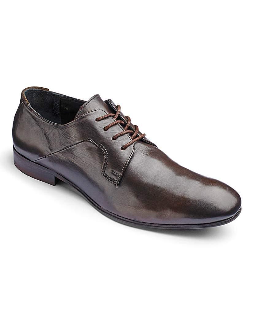 H By Hudson Lamond Lace-Up Shoes