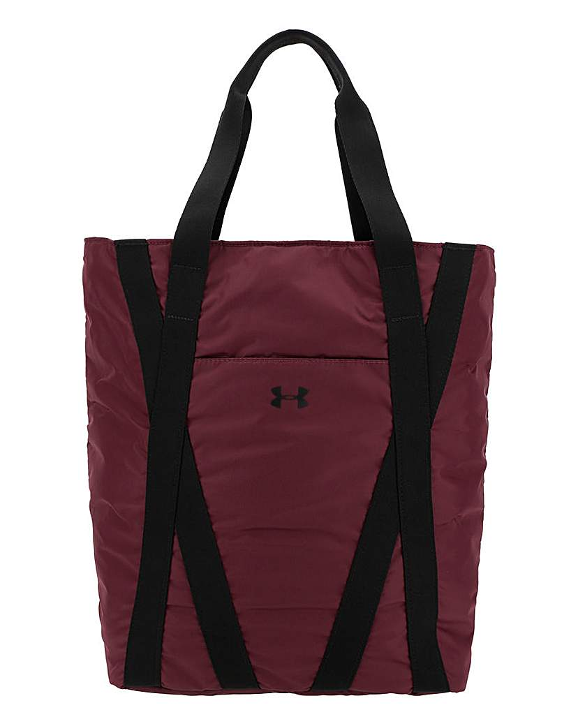 24549427599 Under Armour Essentials Zip Tote