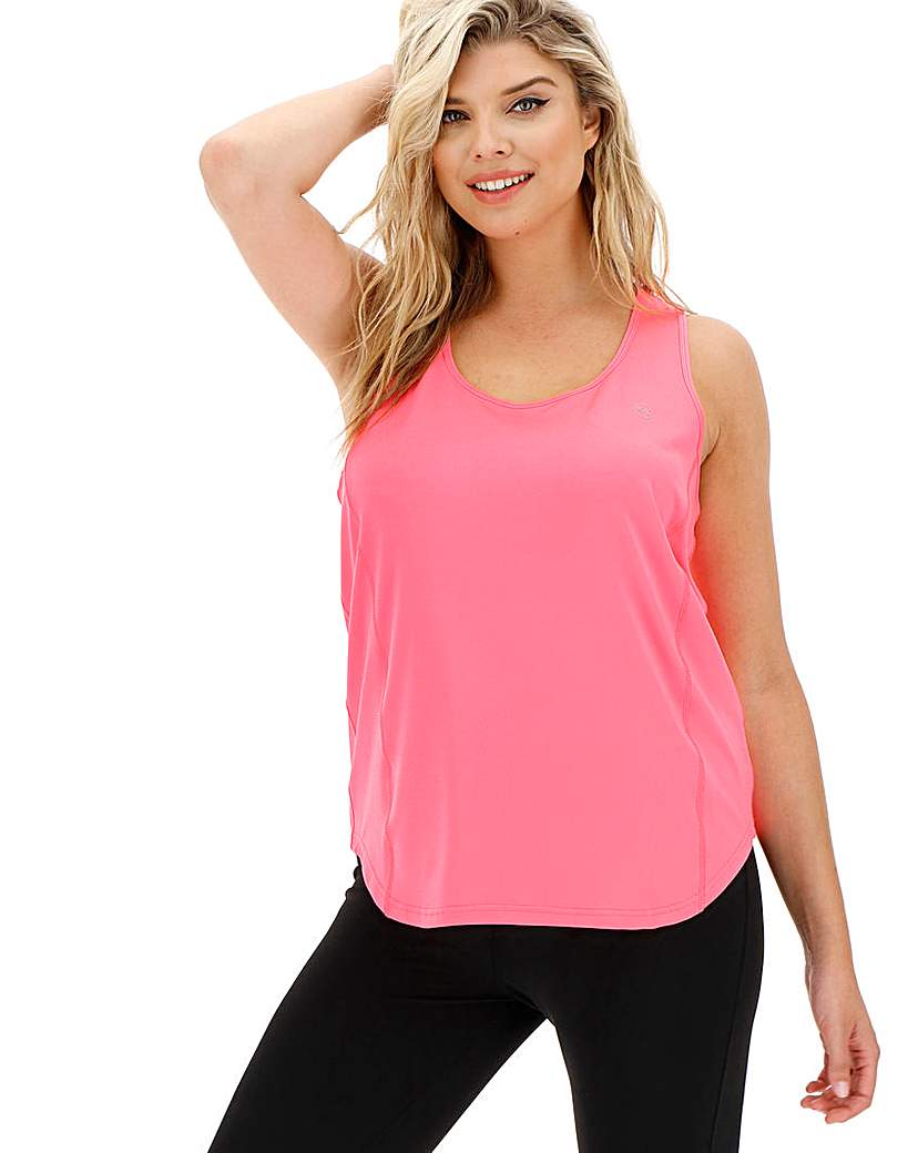 Active Value Neon Vest