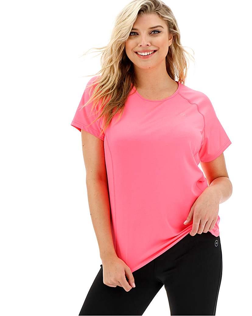 Active Value Neon T-shirt