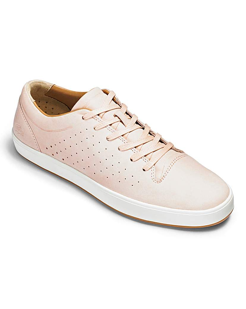 Lacoste Lacoste Tamora Lace Up Trainers