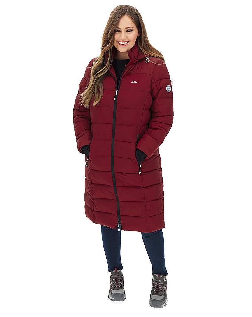 Snowdonia Snowdonia Long Thinsulate Jacket