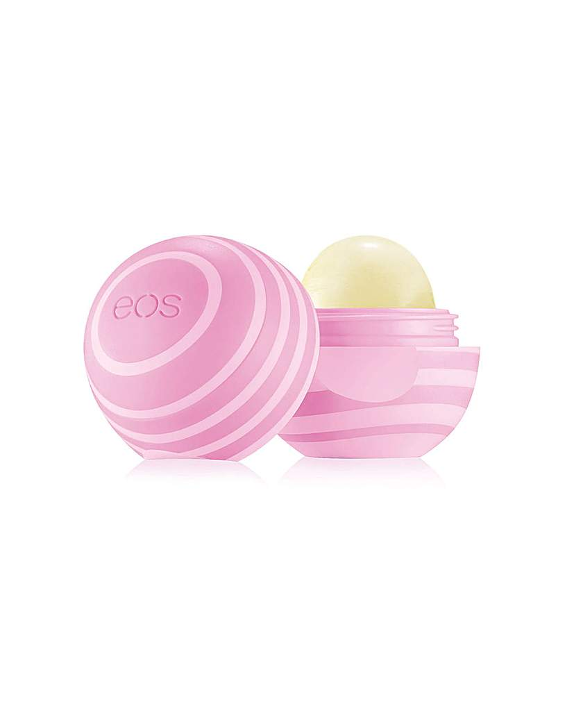 EOS eos Visibly Soft Honey Apple Lip Balm