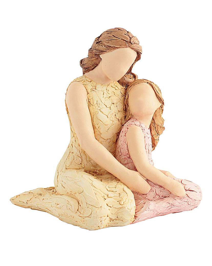 Image of A Mothers Love Figurine