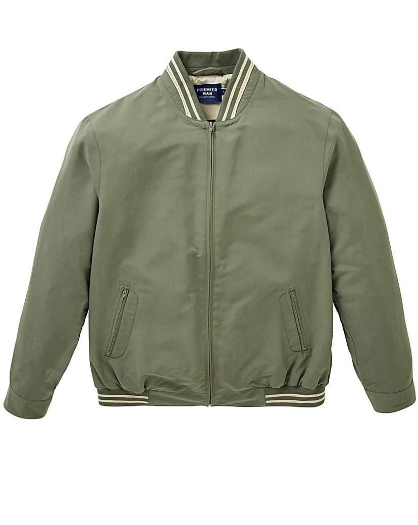 1960s -1970s Men's Clothing Premier Man Blouson R £25.00 AT vintagedancer.com