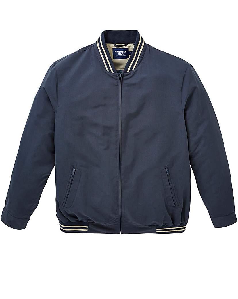 60s 70s Men's Jackets & Sweaters Premier Man Blouson R £25.00 AT vintagedancer.com