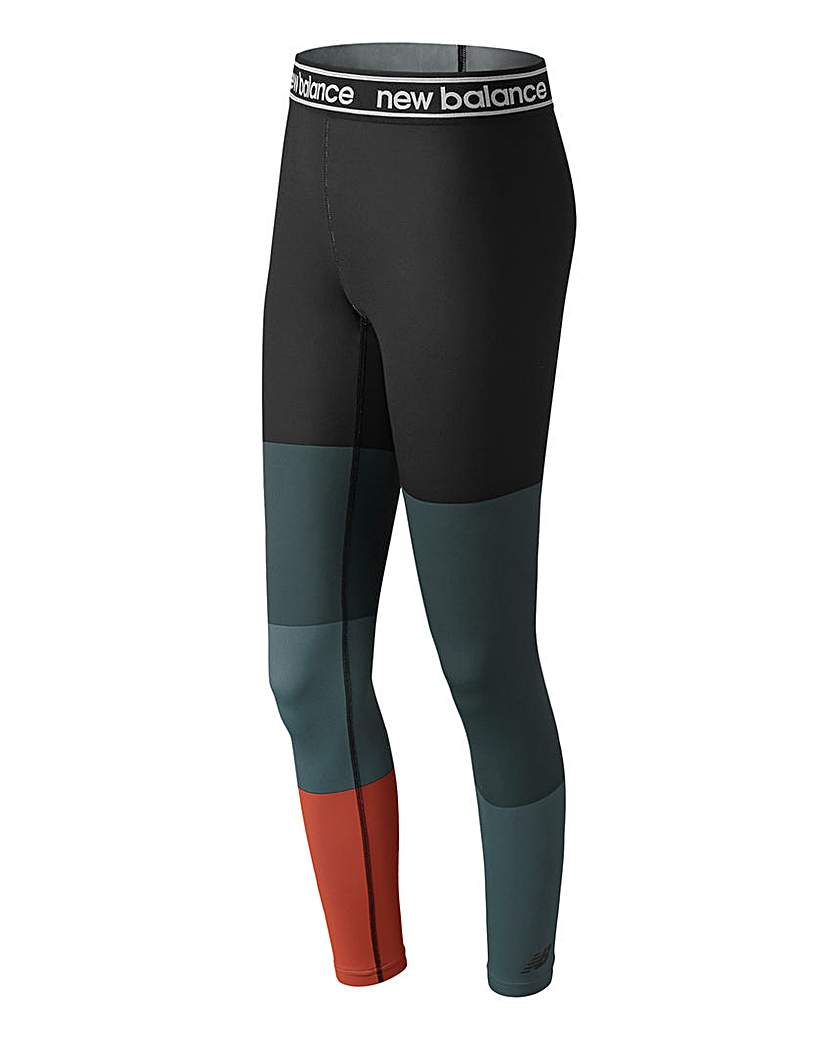 New Balance Printed Accelerate Tight
